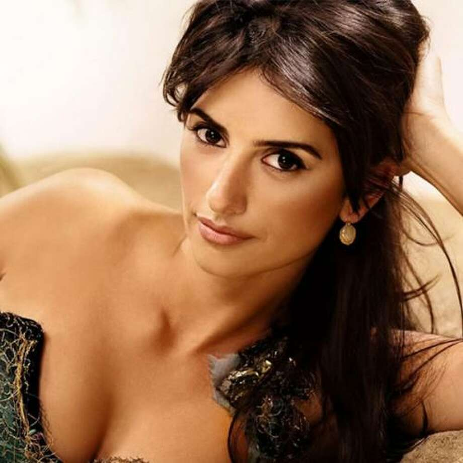Penelope Cruz:  You need no explanation from me.