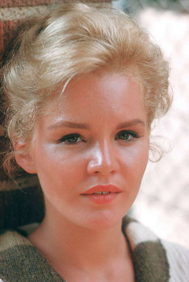 Tuesday Weld: (thanks raisedmyeyebrow72)