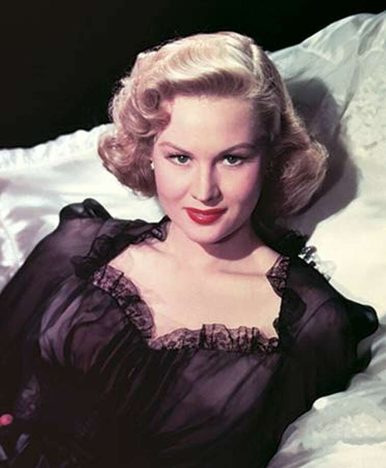 Virginia Mayo: (thanks, apthorp)