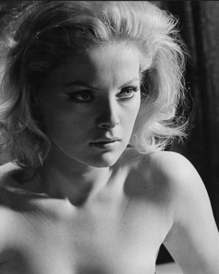 Virna Lisi: Italian actress of the 1950s and '60s, and not the usual type -- more like Michelle Pfeiffer than Sophia Loren.