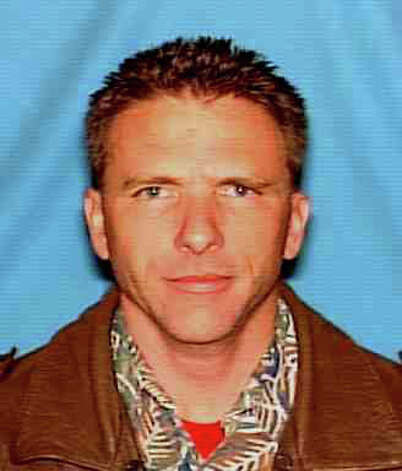 "Mark Steven Bauman, 02/15/61, 5'11"", 170 lbs. Wanted For: Improper Photography or Visual Recording, Probation Violation, Fail to Register as Sex Offender, Flight to Avoid Prosecution, Possession of Child Pornography. Last known address: Austin, Texas. Up to $3,000 Reward Photo: Courtesy"