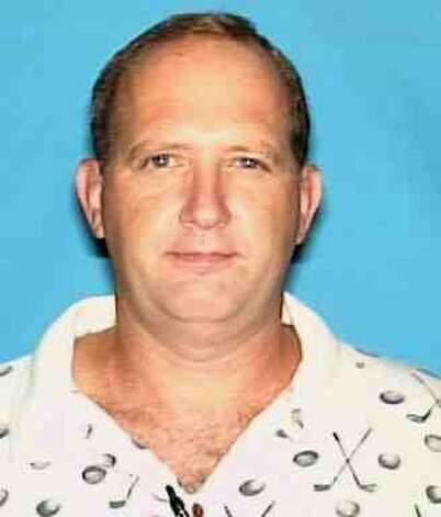 "Troy James Allison, 05/27/53, 6'00"", 210 lbs. Wanted For: Parole Violation and Failure to Register as a Sex Offender. Last known address: Lufkin, Texas. Up to $2,000 Reward Photo: Courtesy"