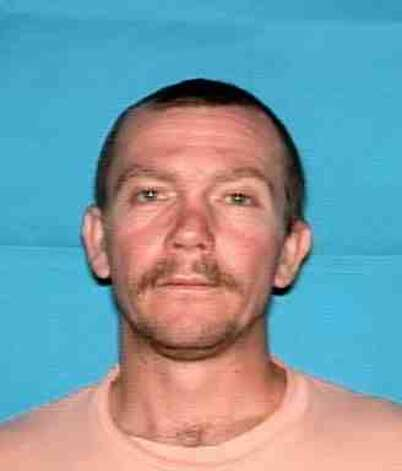 "Dallas Wayne Waddell, 05/08/65, 5'04"", 160 lbs. Wanted For: Parole Violation, Burglary of a Habitation. Last known address: Whitney, Texas. Up to $3,000 Reward Photo: Courtesy"