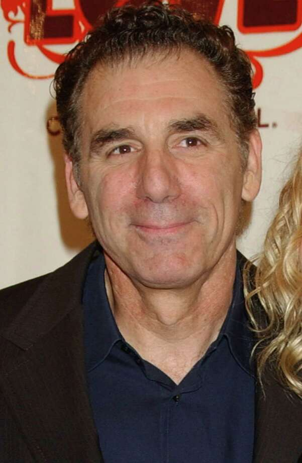 Michael Richards might be heading back to television. Photo: TAMMIE ARROYO, CTR /  AFF-USA.COM