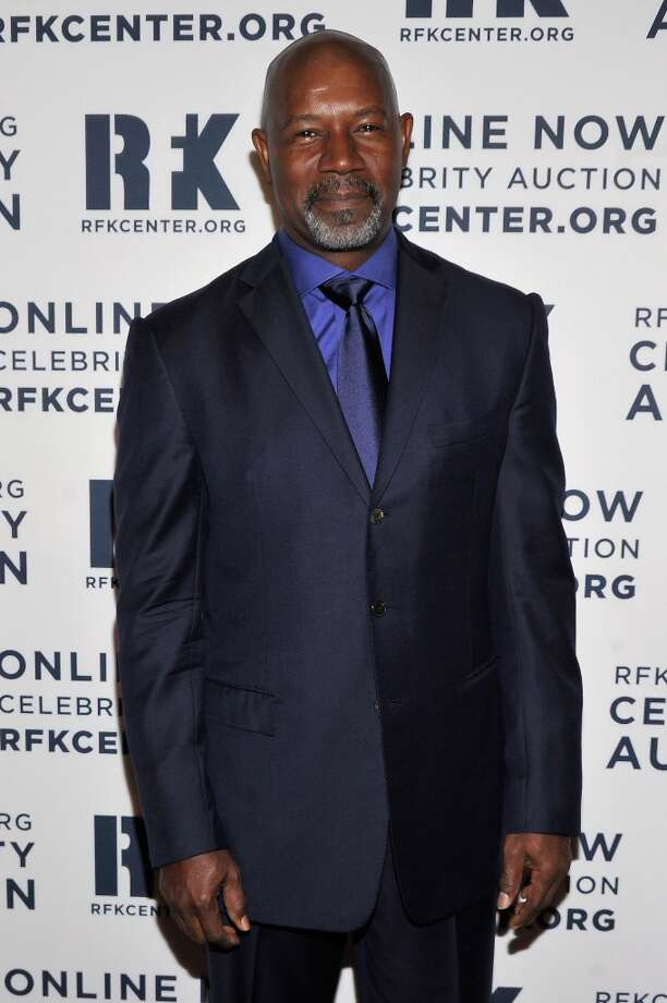 Dennis Haysbert attends the 2012 Ripple Of Hope Gala at The New York Marriott Marquis on December 3, 2012 in New York City.  (Photo by Stephen Lovekin/Getty Images) Photo: Stephen Lovekin, Getty Images / 2012 Getty Images