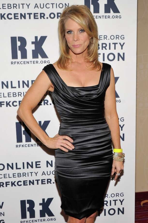 Actress Cheryl Hines attends the 2012 Ripple Of Hope Gala at The New York Marriott Marquis on December 3, 2012 in New York City.  (Photo by Stephen Lovekin/Getty Images) Photo: Stephen Lovekin, Getty Images / 2012 Getty Images