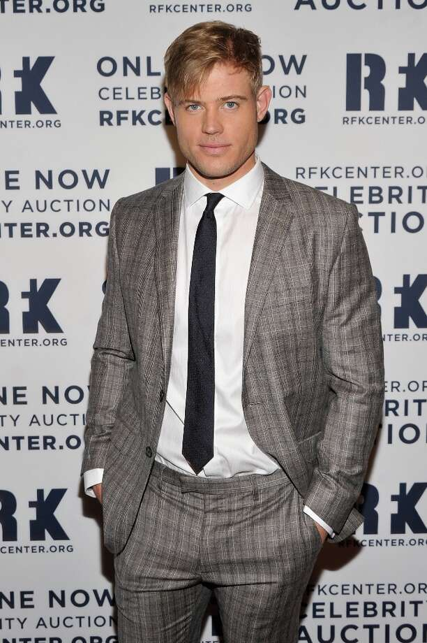 Actor Trevor Donovan attends the 2012 Ripple Of Hope Gala at The New York Marriott Marquis on December 3, 2012 in New York City.  (Photo by Stephen Lovekin/Getty Images) Photo: Stephen Lovekin, Getty Images / 2012 Getty Images