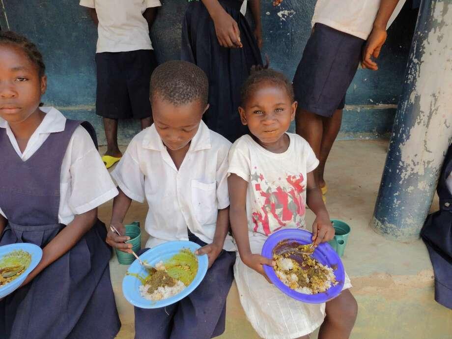LIBERIA.  (The Niapele Project)