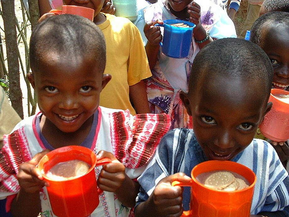 RWANDA. (GoodNeighbors.org / Flickr)