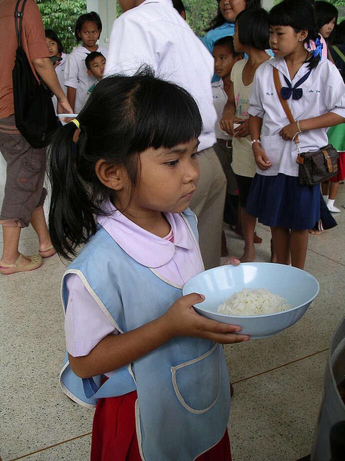 THAILAND. (Royal Sports Club / Flickr)