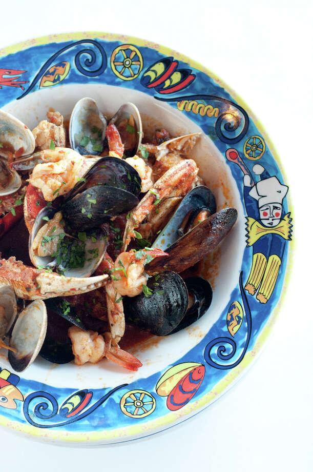 Alioto's: Nonna Rose's 87-year-old recipe for Cioppino