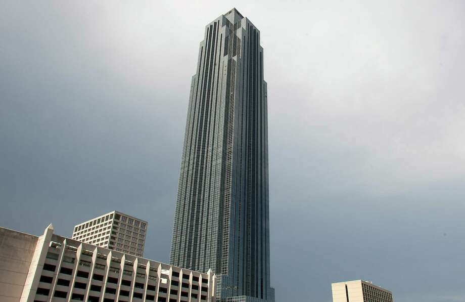 The Williams Tower at 2800 Post Oak is pictured in this 2012 file photo.Keep going for a look at some of the newest towers hitting Houston this year.  Photo: J. Patric Schneider, Houston Chronicle / © 2012 Houston Chronicle