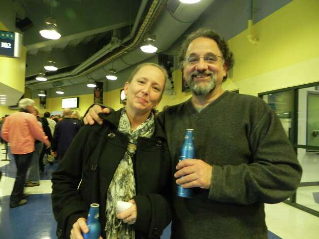 Were you seen at the Neil Young & Crazy Horse concert in Bridgeport? Webster Bank Arena 12/4/2012 Photo: Photo: Todd Tracy/ Hearst Connecticut Media Group