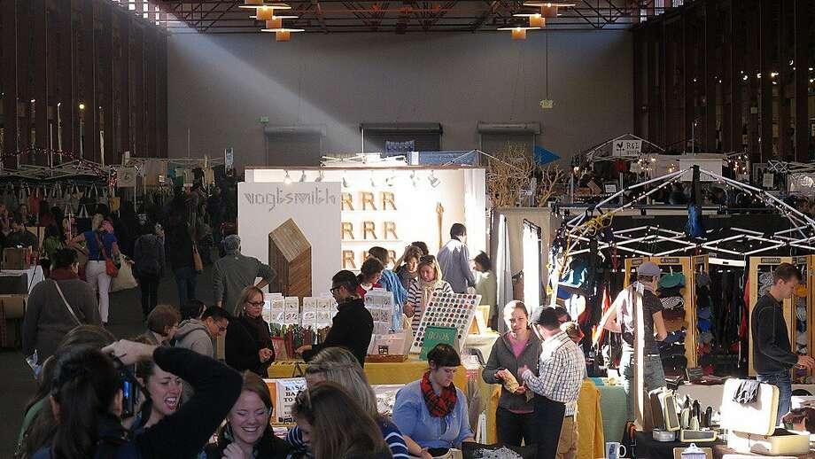 Renegade Craft Fair Holiday Market Photo: Renegade Craft Fair