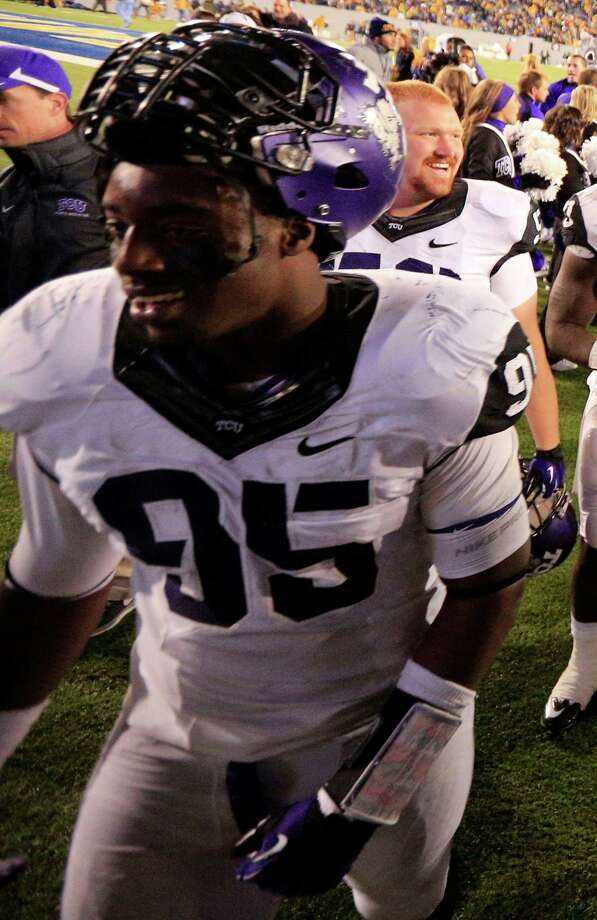 FIRST TEAM DEFENSE