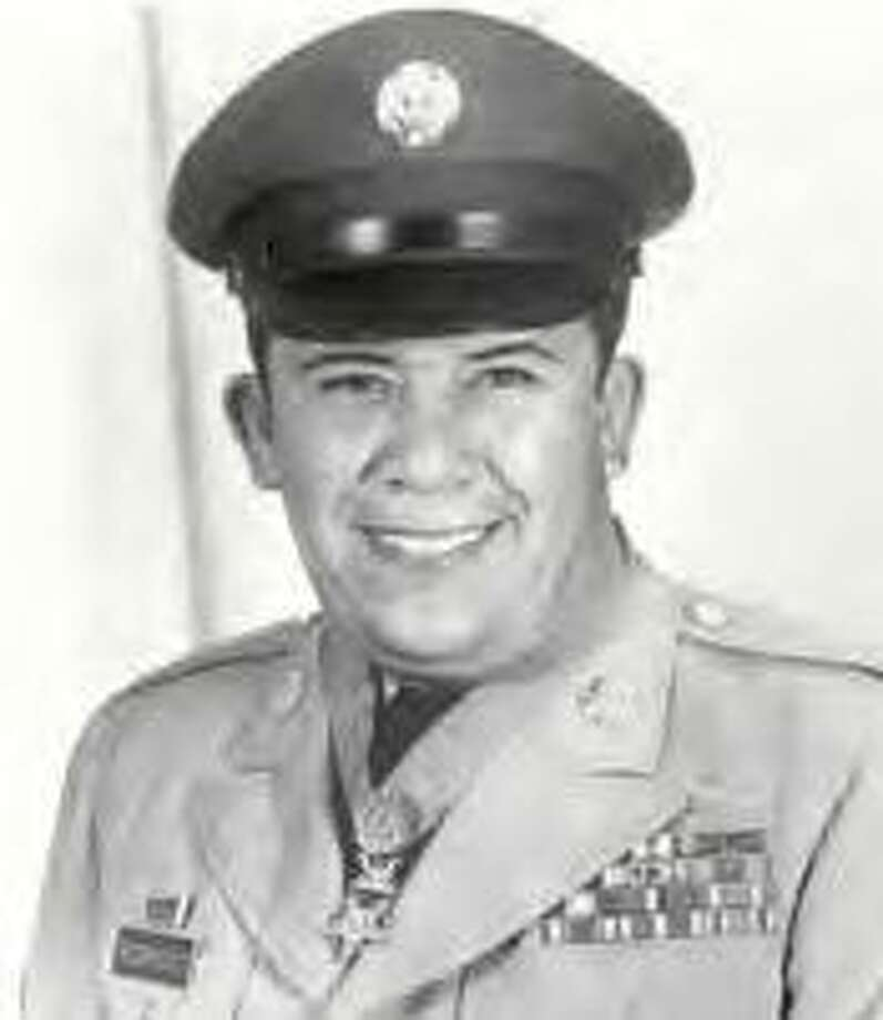 Cleto Rodriguez - Rodriguez was San Antonio's most decorated World War II veteran and the first Hispanic awarded the Medal of Honor during the war. He was cited for killing 82 Japanese soldiers during the Battle of Manila in the spring of 1942. Photo: File Photo