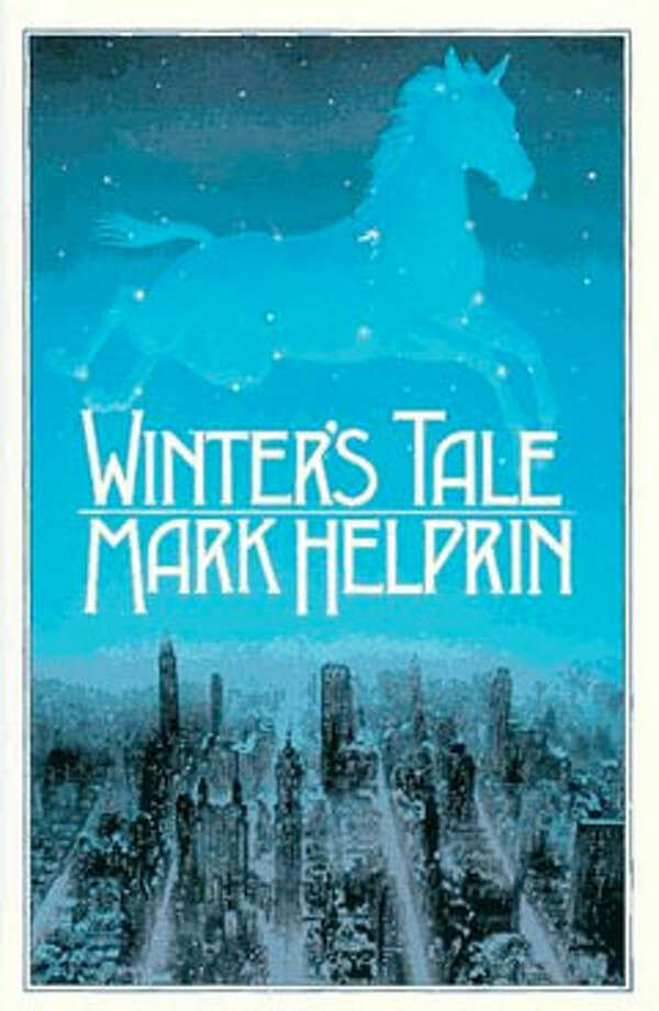 Winter's Tale, by Mark Helprin: Because every sentence is impossibly beautiful. Photo: Contributed