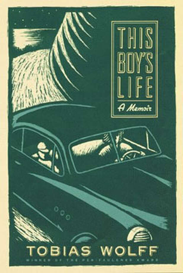 This Boy's Life, by Tobias Wolff: A Million Little Pieces-- the version that's true. Photo: Contributed