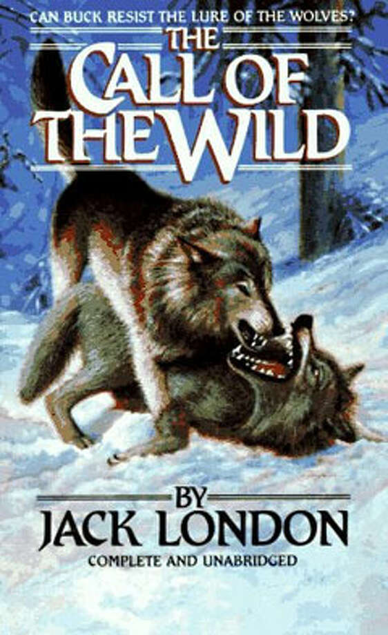 The Call of the Wild, by Jack London: A book about dogs is equally a book about men. Photo: Contributed