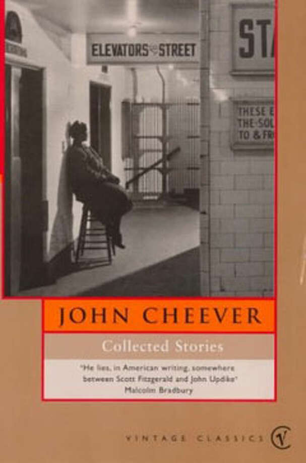 Collected Stories of John Cheever: He knew better than anyone the darkness that hides behind the costume of a carefully manicured lawn. Photo: Contributed