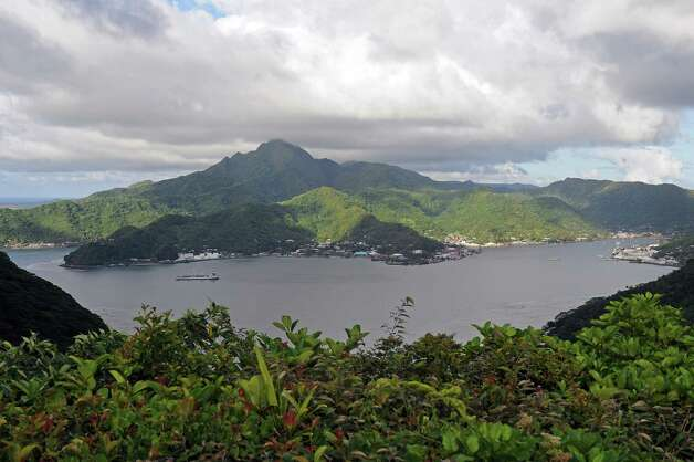 "5. American Samoa: ""Did you know that a U.S. passport can get you to an isolated South Pacific paradise without even leaving U.S. territory? From the US mainland, American Samoa is a longer trek than Hawaii, but the distance rewards the visitor with some of the most stunning, untouched beauty of the Pacific and a national park that even the most ardent park system fans won't have checked off their list yet. From the US, flights run from Honolulu to Pago Pago on lovely Tutuila, with waterfalls, fishing villages and spectacular beaches nearby. But press on with a quick flight on Inter Island Air to nearby, 3-sq-mile Ofu in the Manuʻa Islands, with shining, palm-fringed white sand flanked by shark-tooth-shaped mountains. The best time to visit is Flag Day, April 17, when there are activities galore. This may be U.S. territory, but it's some of the purest Polynesia you'll find anywhere."" Photo: TORSTEN BLACKWOOD, AFP/Getty Images / 2009 AFP"