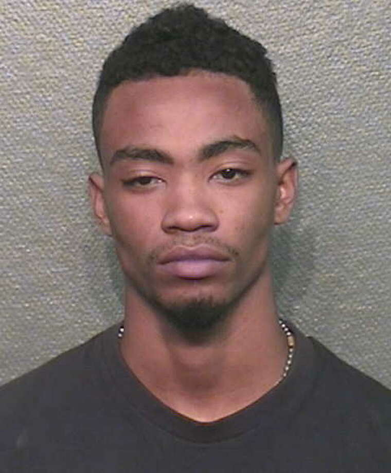 Kerney Devon Benson-Flowers, 20, has been charged with felony aggravated robbery. Photo: Harris County SO