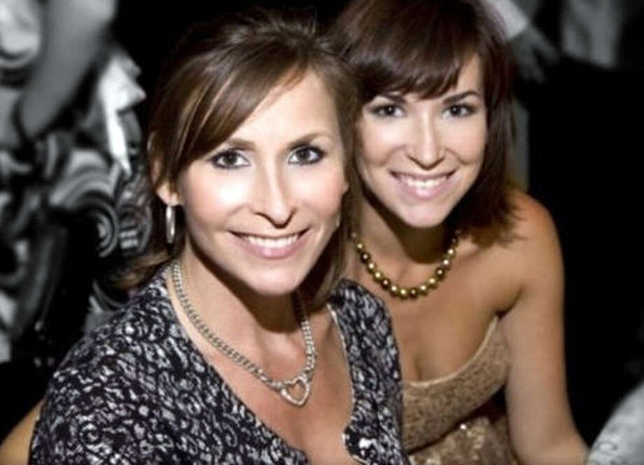 2. The mother/daughter lookalike contest: The winner of this lookalike contest won a spa day at the Omni Hotel.