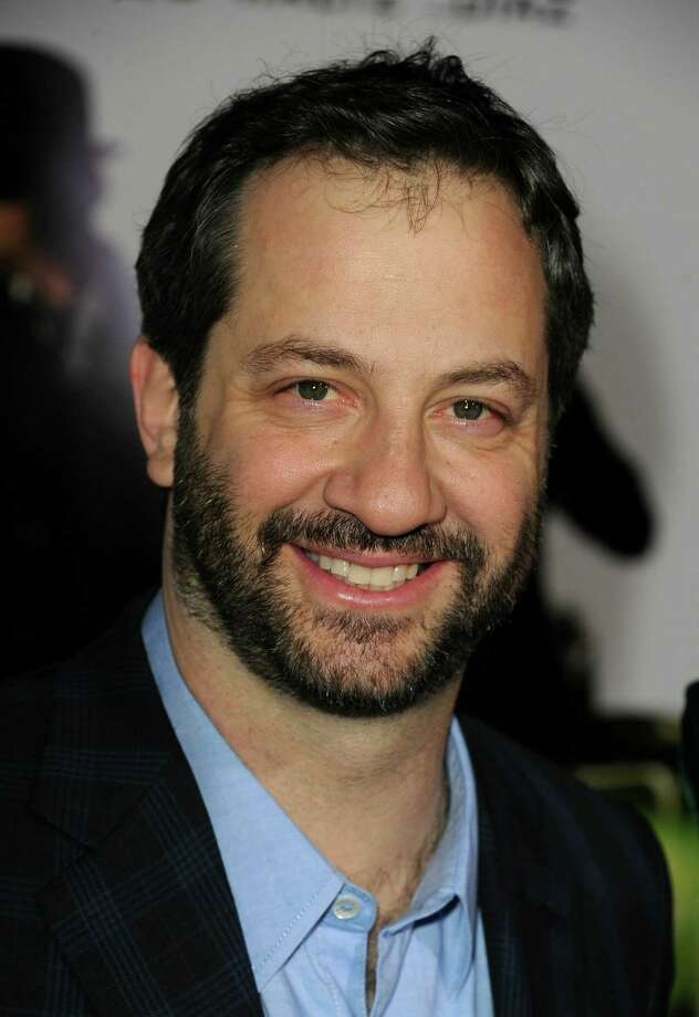 Judd Apatow Photo: Kevin Winter / Getty Images North America