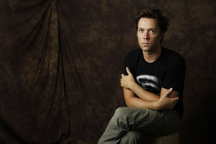 """Rufus Wainwright is teaming with sister Martha and assorted family and friends for """"Christmas 101."""" Photo: Steve Azzato"""