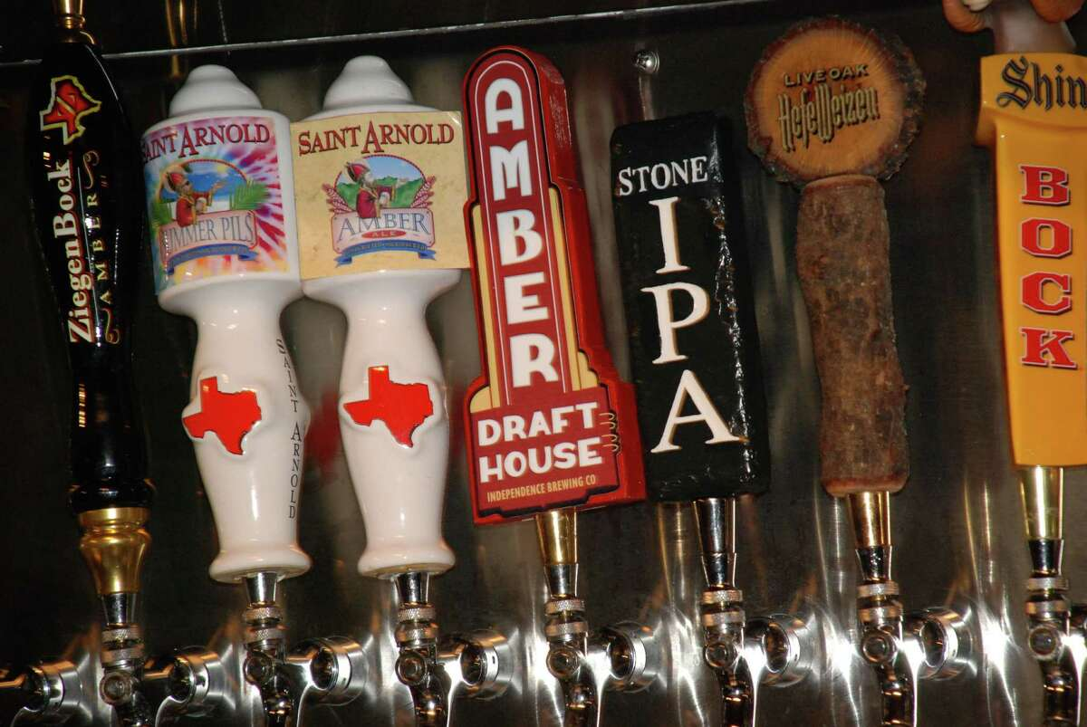 Love local beers? Here's one to try in the Top 20 Craft Brewery states in the country ...