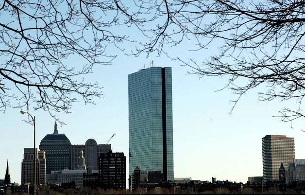 3. The Boston area gained 6,300 construction jobs between October 2011 and October 2012. Photo: Elsa, Getty Images / 2009 Getty Images