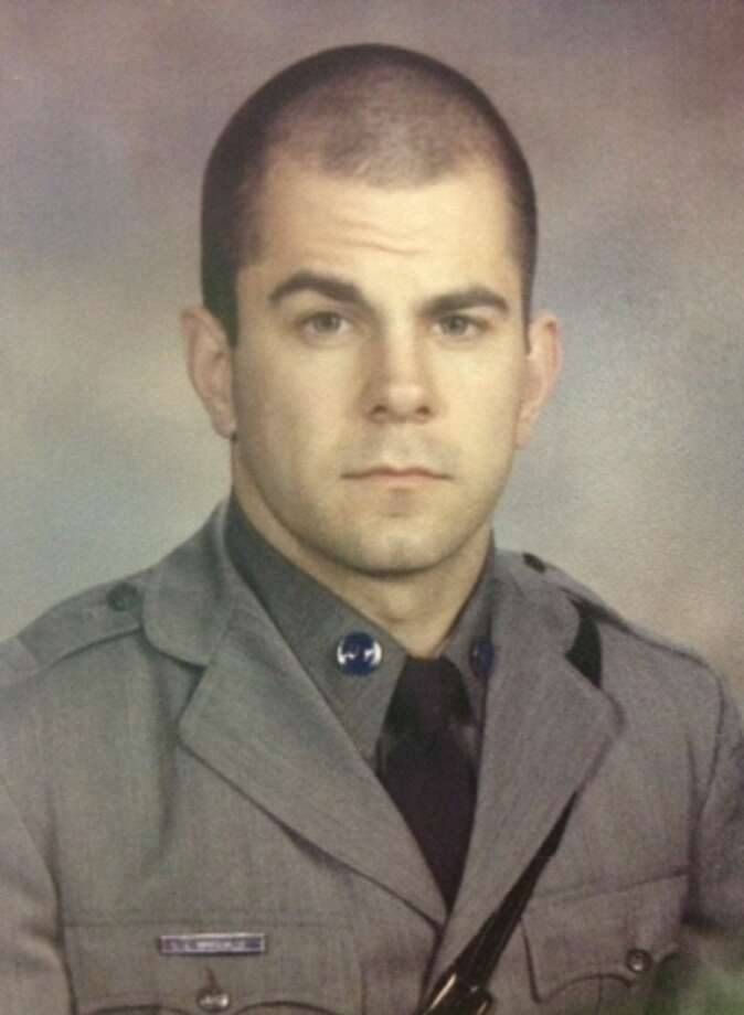 Trooper Christopher Maniscalco (State Police photo)