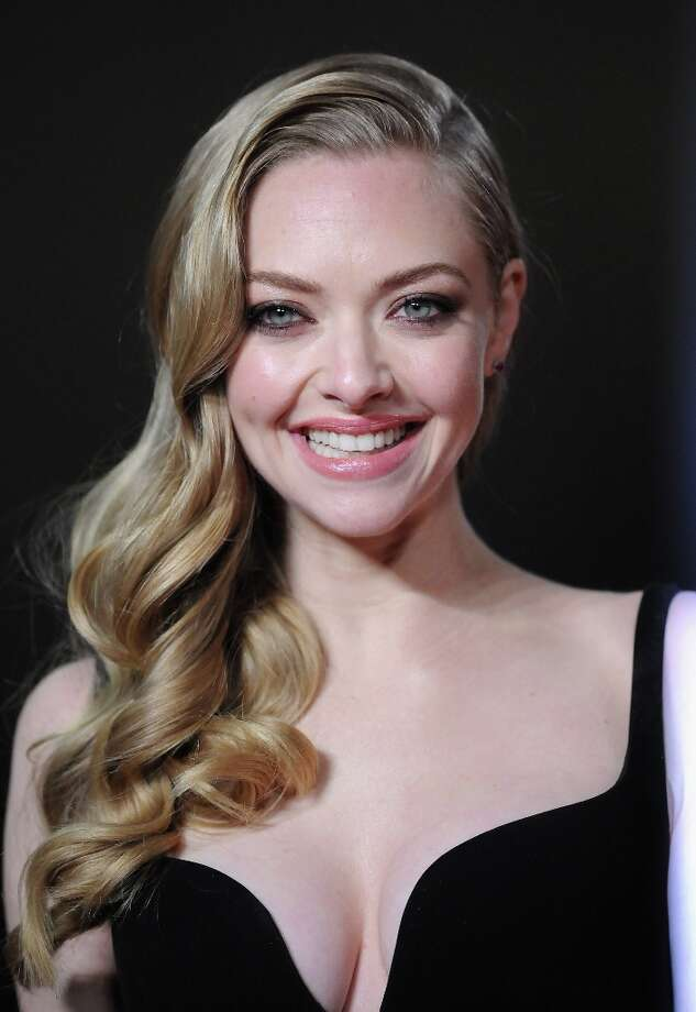 Actress Amanda Seyfried attends the Les Miserables World Premiere at the Odeon Leicester Square on December 5, 2012 in London, England.  (Photo by Stuart Wilson/Getty Images) Photo: Stuart Wilson, Getty Images / 2012 Getty Images