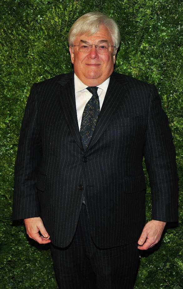 Jeffrey Steingarten attends HBO's in Vogue: The Editor's Eye screening at Metropolitan Museum of Art on December 4, 2012 in New York City.  (Photo by Theo Wargo/Getty Images for HBO) Photo: Theo Wargo, Getty Images For HBO / 2012 Getty Images