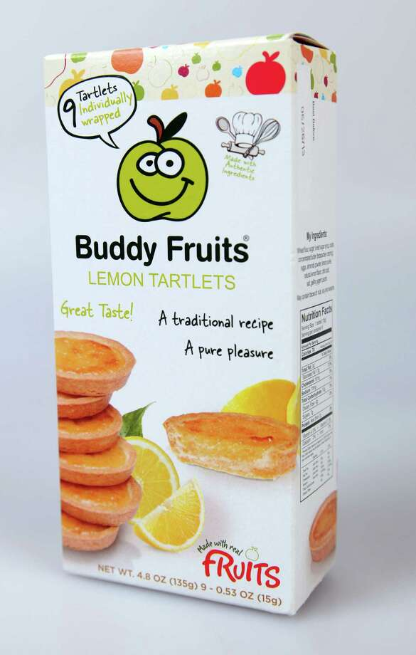 Buddy Fruits Photo: Juanito M. Garza, San Antonio Express-News / San Antonio Express-News