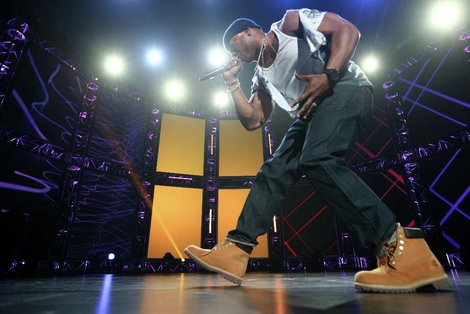 Recording Artist LL Cool J performs onstage at The GRAMMY Nominations Concert Live!! held at Bridgestone Arena on December 5, 2012 in Nashville, Tennessee.  (Photo by Christopher Polk/Getty Images) Photo: Christopher Polk, Getty Images / 2012 Getty Images