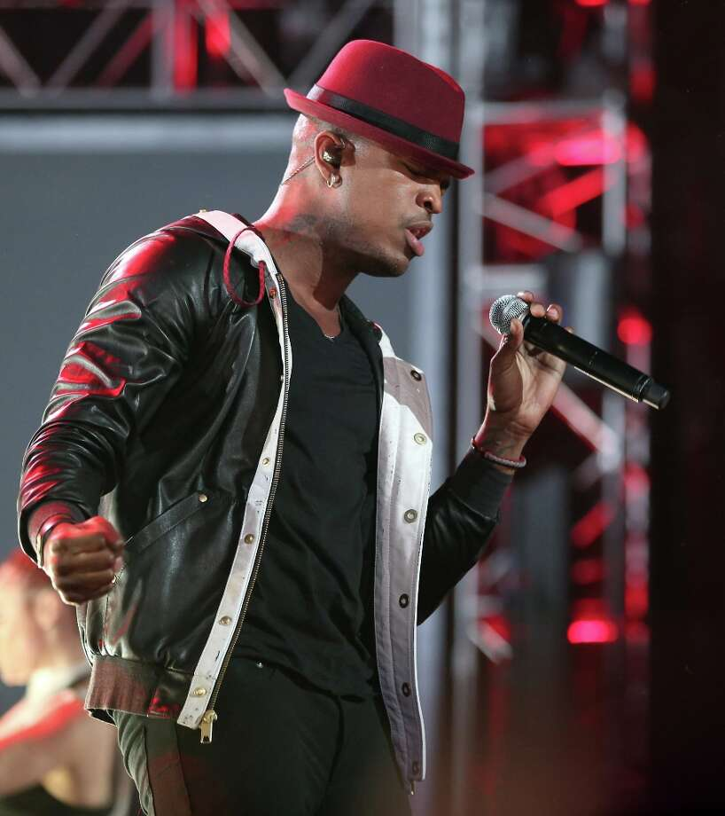 Singer Ne-Yo performs onstage at The GRAMMY Nominations Concert Live!! held at Bridgestone Arena on December 5, 2012 in Nashville, Tennessee.  (Photo by Christopher Polk/Getty Images) Photo: Christopher Polk, Getty Images / 2012 Getty Images