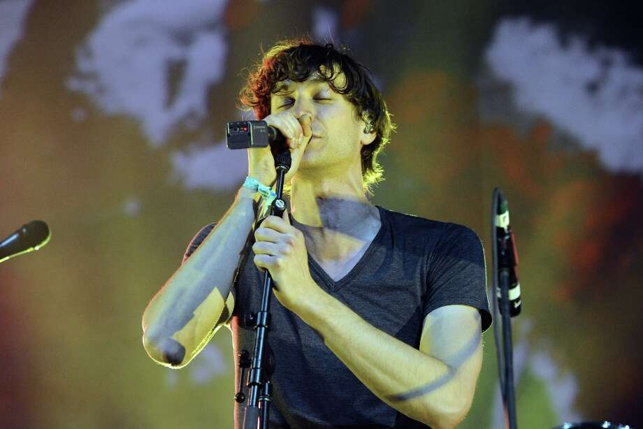 Gotye is a multiple nominee for Somebody That I Used to Know and the CD that spawned it. Photo: Michael Buckner / 2012 Getty Images