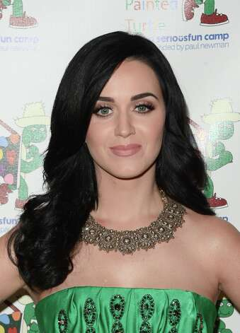 Katy Perry was nominated for Best Pop Solo Performance. (Photo by Jason Merritt/Getty Images) Photo: Jason Merritt, Getty Images / 2012 Getty Images