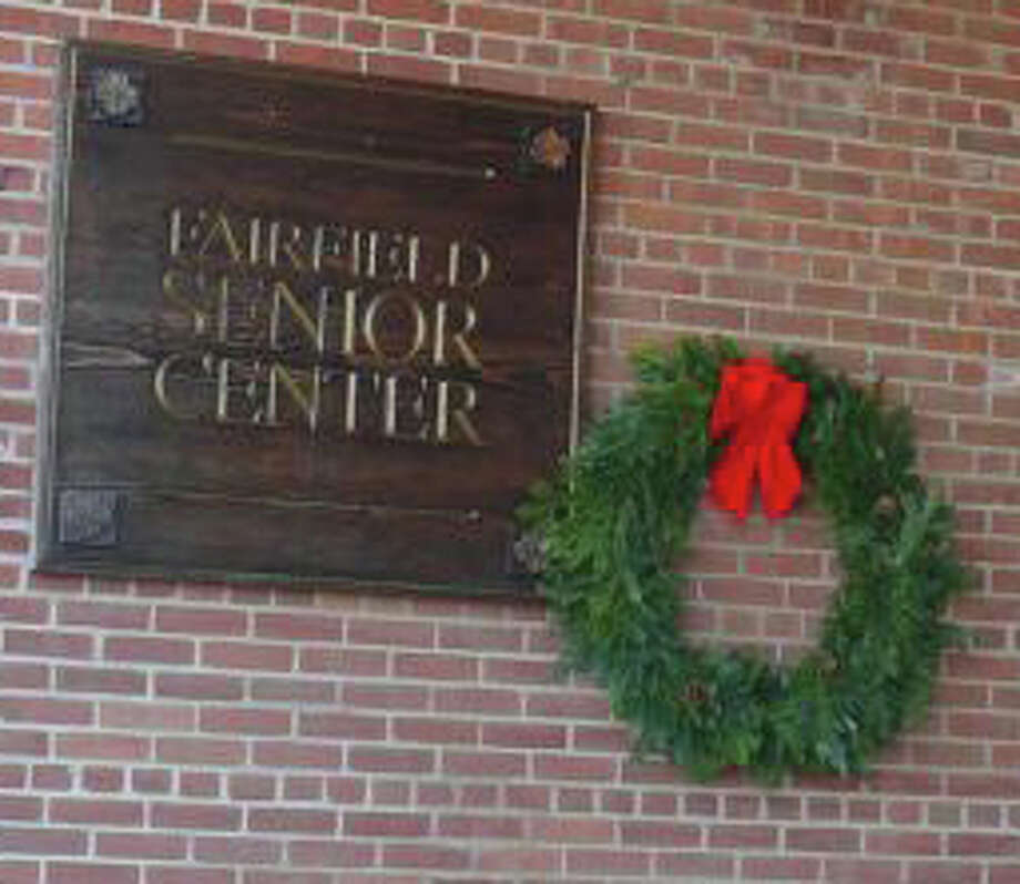 A new report by the Top Ten Committee of the Fairfield Senior Center recommends a full-time director be hired for the center. Photo: File Photo / Fairfield Citizen