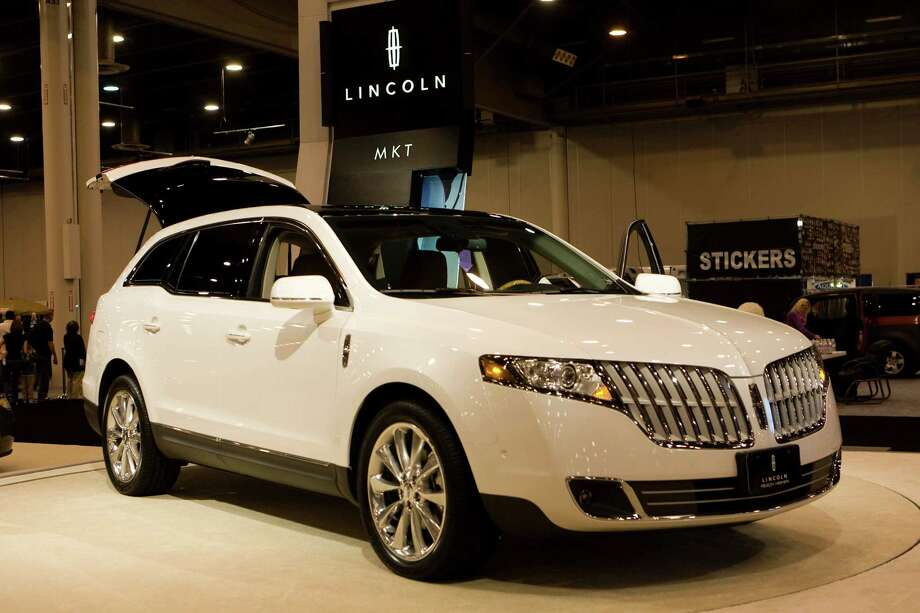 Lincoln MKT: This crossover model had several problems, according to Consumer Reports. The car was expensive, wasn't reliable and had poor handling. All of those made it an unattractive model for consumers. Photo: Brett Coomer / Houston Chronicle