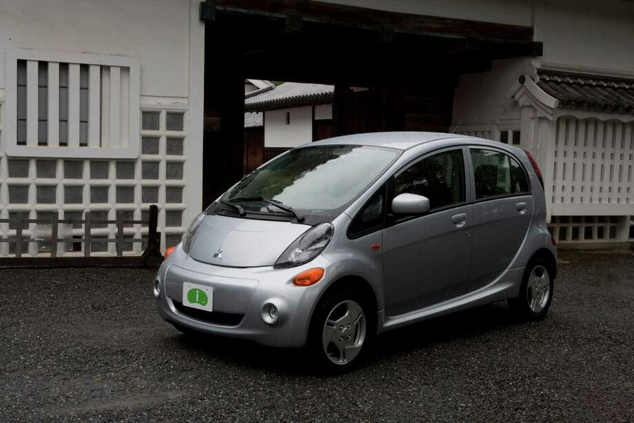 Mitsubishi iMiEV: The car's design didn't help sell it, but its $30,000 price tag didn't help either. According to Forbes, Mitsubishi only sold 42 cars of this model in November.