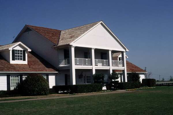 Southfork Ranch  : The Southfork Ranch is located 25 miles north of Dallas, and it served as the setting for the television show Dallas. The property has become a popular tourist attraction since the show. 