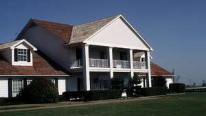 Southfork Ranch  : The Southfork Ranch is located 25 miles north of Dallas, and it served as the setting for the television show Dallas. The property has become a popular tourist attraction since the show.    Appraised value : $5.17 million, includes more than 100 acres, according to the Collin County Appraisal District.
