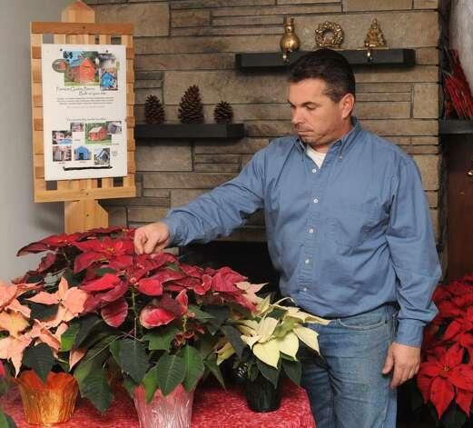 Peter mcgarry of creative garden center at 68 mill plain for Asian cuisine mohegan lake menu