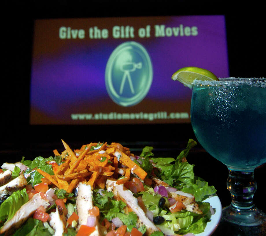 studio movie grill set to open in pearland houston chronicle