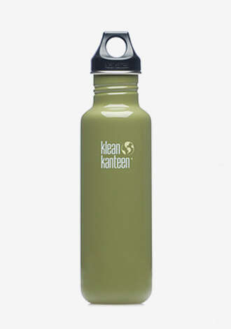 For the Gym-Goer: Klean Kanteen