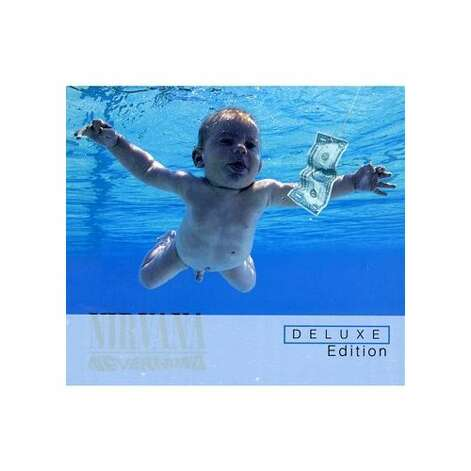For the Completist: Nevermind Deluxe Edition