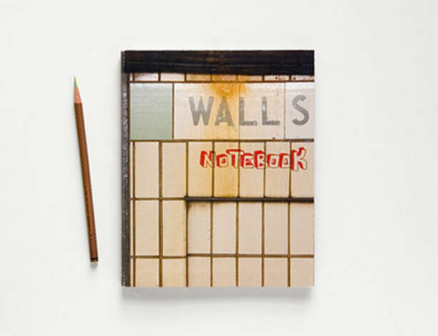 For the Urban-Weary: NYC Walls Notebook