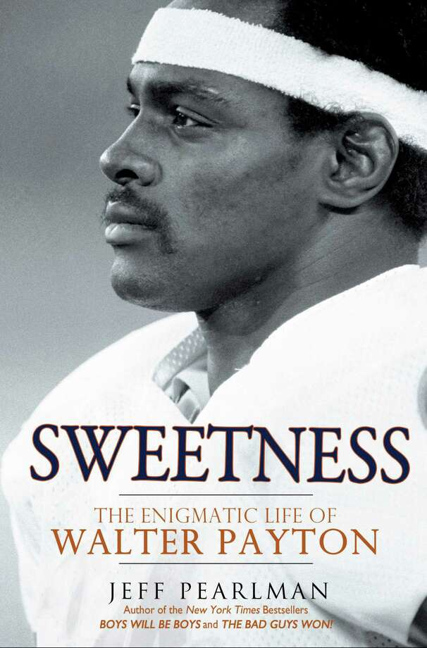For the Sports-Bar Regular: Sweetness: The Enigmatic Life of Walter Payton